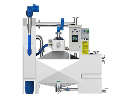 全自动隔油一体化设备 Y7AE