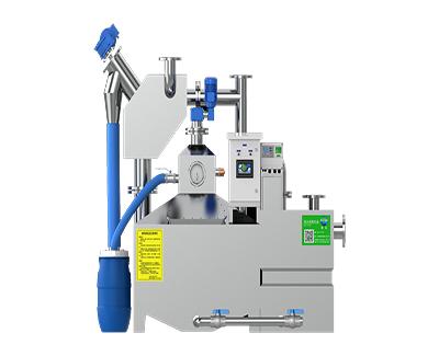 自动隔油提升设备 Y6